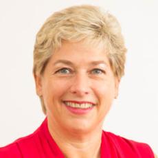 Anne Bowden Cert CII