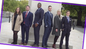 Broker Apprentice Team