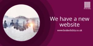 New Brokerbility website