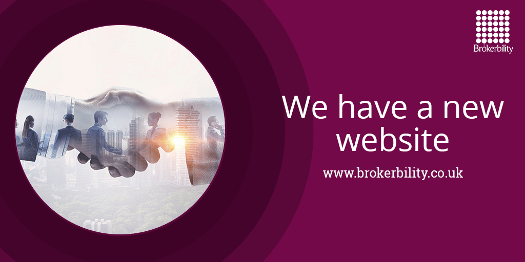 New Brokerbility website