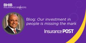 Ashwin Mistry blog for Insurance Post