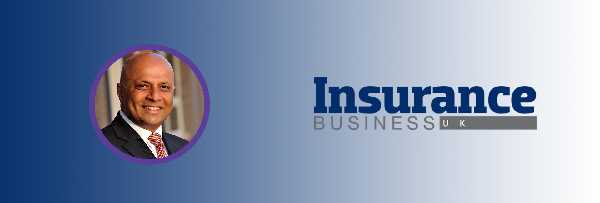 Ashwin Insurance Business UK