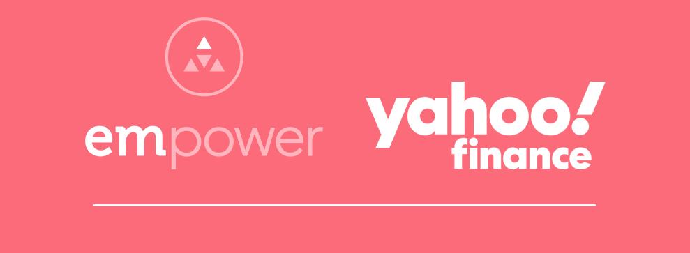 empower yahoo finance