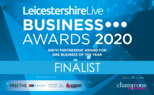 LLBA SME Business of the Year Finalist
